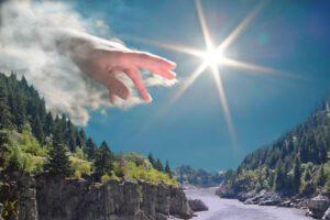 Vivendo as maravilhas de Deus